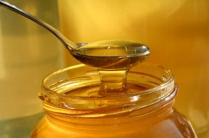 spoonful of honey